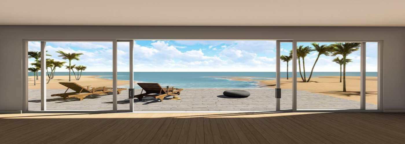mantenimiento casa playa