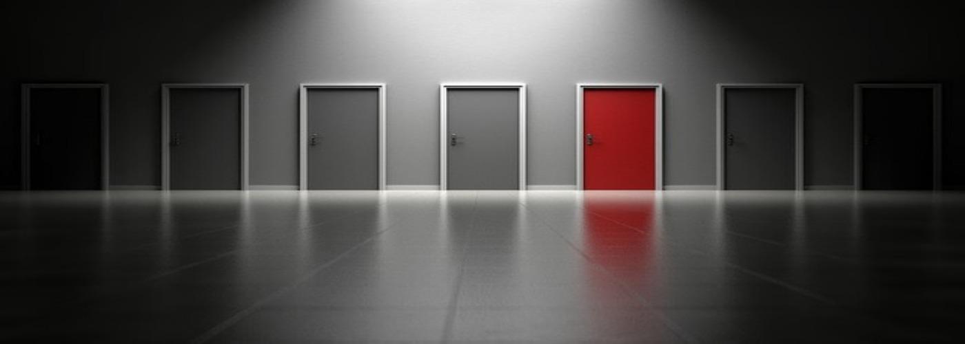 Tipos de puerta