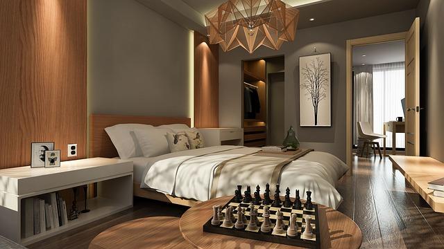 Rincones dormitorio