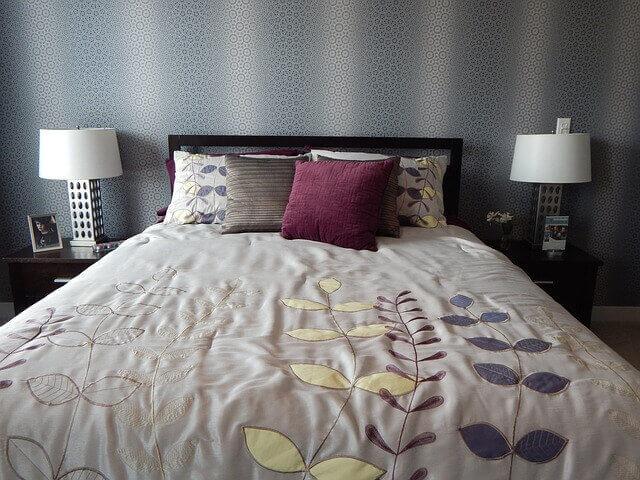 Textiles dormitorio